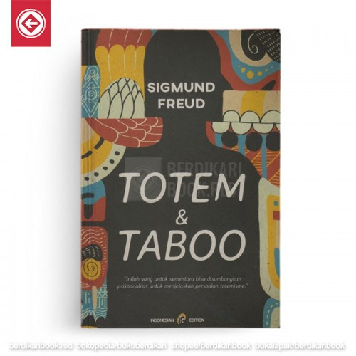 Totem dan Taboo – Sigmund Freud