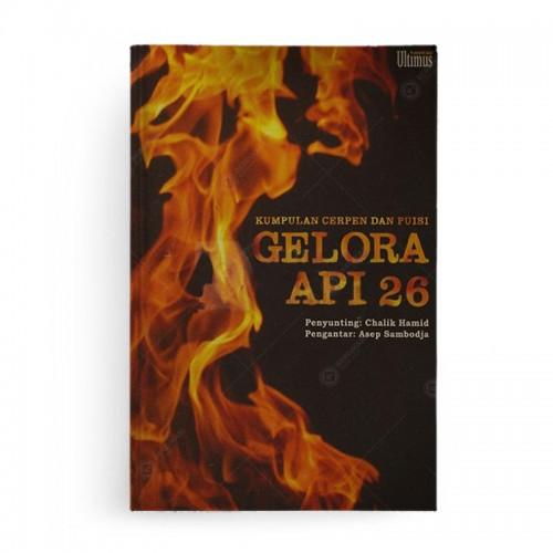Gelora Api 26