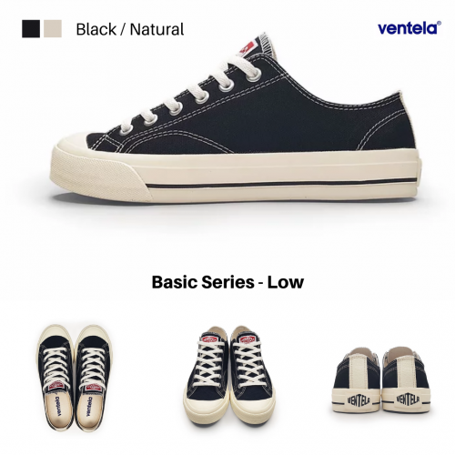 Ventela Basic Series - Low