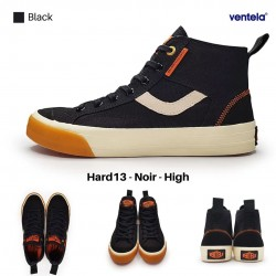 Ventela Hard13 - Noir - High