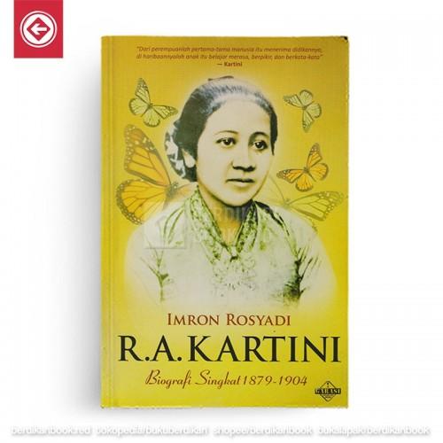 RA Kartini Biografi Singkat 1879-1904