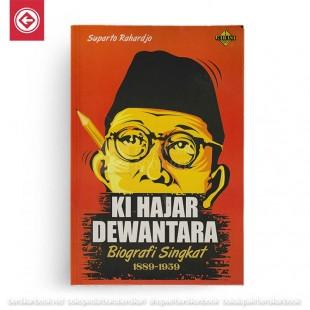 Ki Hajar Dewantara Biografi Singat 1889-1959