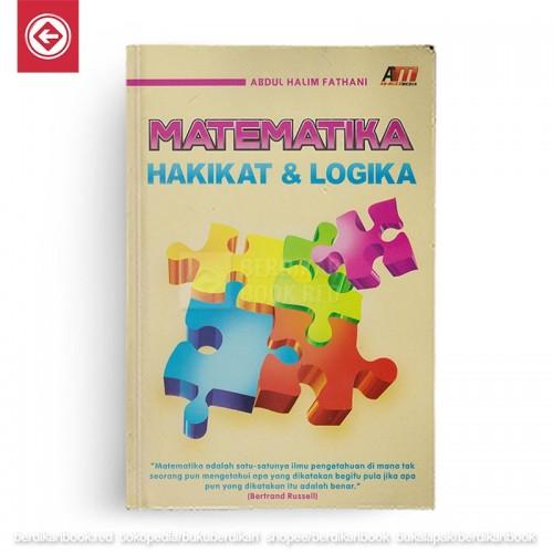 Matematika Hakikat dan Logika