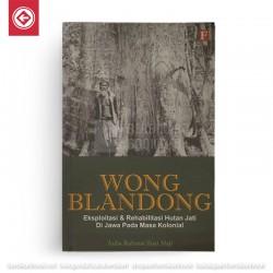 Wong Blandong