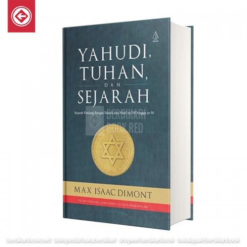 Yahudi Tuhan dan Sejarah