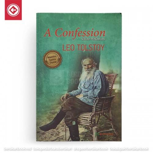 A Confession Sebuah Pengakuan