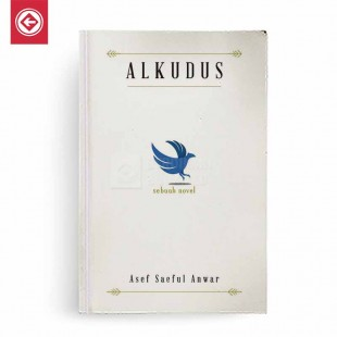 ALKUDUS Sebuah Novel