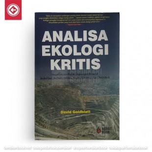 Analisa Ekologi Kritis