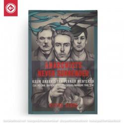 Anarchist Never Surrender