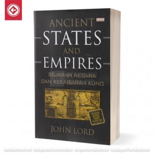 Ancient States and Empires Sejarah Negara dan Kekaisaran Kuno