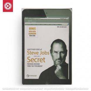 Another Side of Steve Jobs Secret