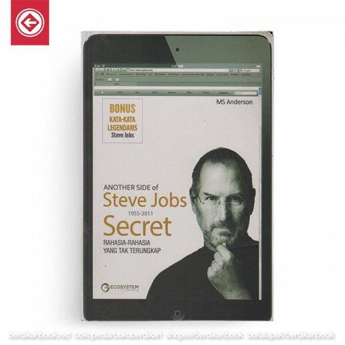 Another Side of Steve Jobs Secret