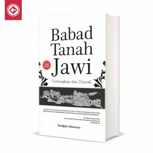 Babad Tanah Jawi Edisi Baru - Diva Press