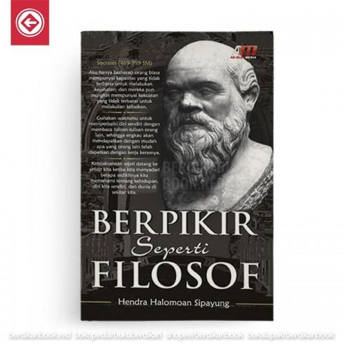 Berpikir Seperti Filosof