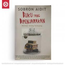 Buku yang Dipenjarakan - Memoar Orang Terbuang