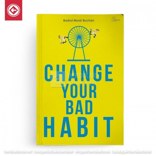 Change Your Bad Habit