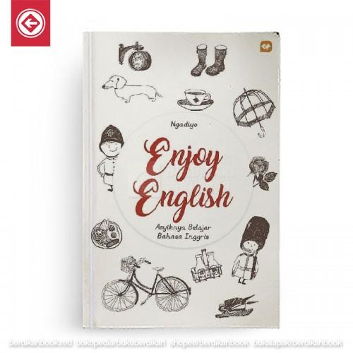 Enjoy English Asyiknya Belajar Bahasa Inggris