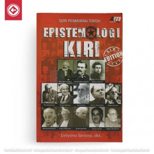Epistemologi Kiri - New Edition