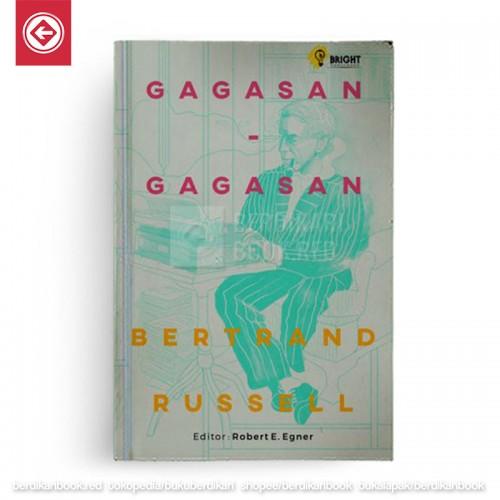 Gagasan Gagasan Bertrand Russell