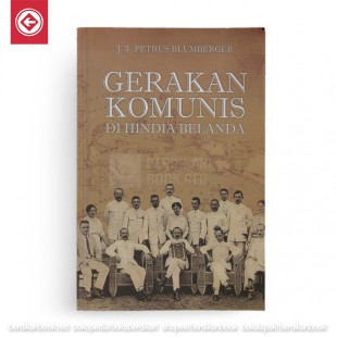 Gerakan Komunis di Hindia Belanda