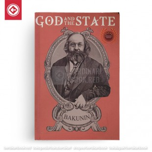 God and the State (Edisi Indonesia)