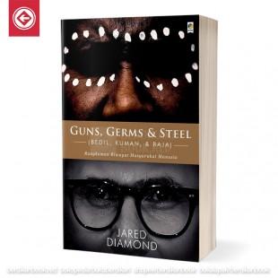 Guns Germs and Steel Rangkuman Riwayat Masyarakat Manusia