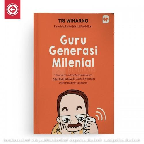 Guru Generasi Milenial