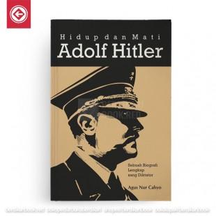 Hidup dan Mati Adolf Hitler