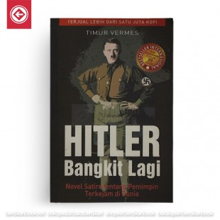 Hitler Bangkit Lagi
