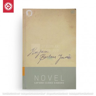 Hujan Bulan Juni Sebuah Novel
