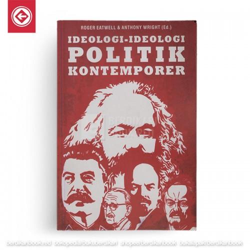 Ideologi ideologi Politik Kontemporer
