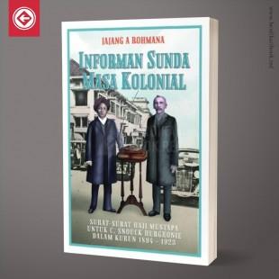 Informan Sunda Masa Kolonial