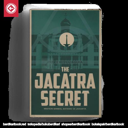 The Jacatra Secret Misteri Simbol Satanic di Jakarta