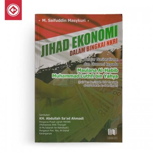 Jihad Ekonomi dalam Bingkai NKRI