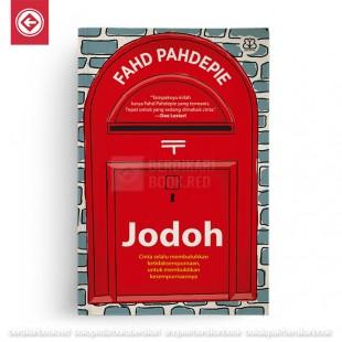Novel Jodoh