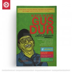 Kata Kata Gus Dur untuk Indonesia