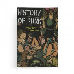 History of Punk Budaya Tanding yang Tak Pernah Padam