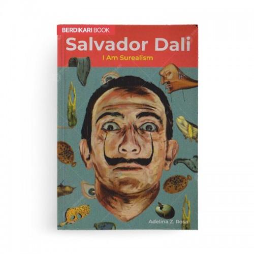 Salvador Dali I Am Surealism