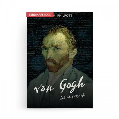 Van Gogh Sebuah Biografi