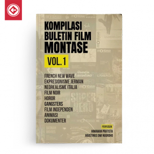 Kompilasi Buletin Film Montase Vol 1