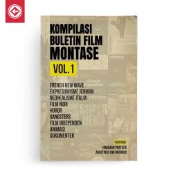 Kompilasi Buletin Film Montase Vol 1