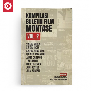 Kompilasi Buletin Film Montase Vol 2