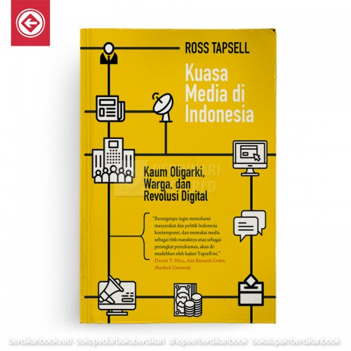 Kuasa Media di Indonesia