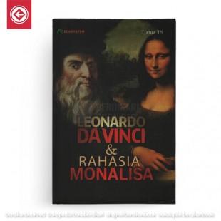 Leonardo Da Vinci dan Rahasia Monalisa