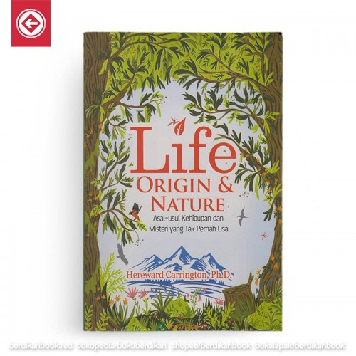 Life Origin and Nature