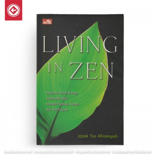 Living In Zen