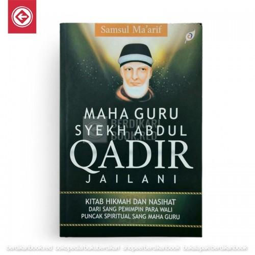 Maha Guru Syekh Abdul Qadir Jailani