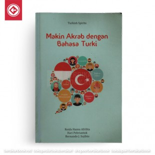 Makin Akrab dengan Bahasa Turki