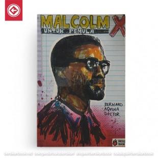 Malcolm X untuk Pemula