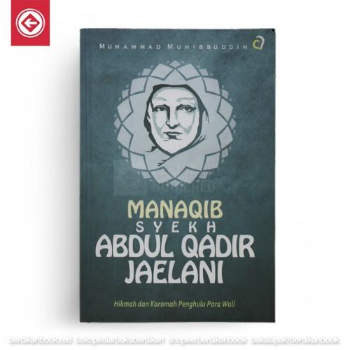 Manaqib Syekh Abdul Qadir Jaelani
